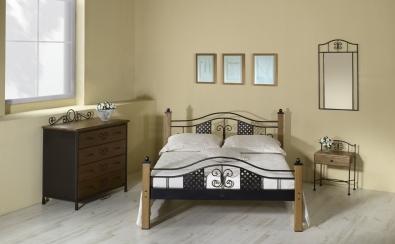 Bed ELBA