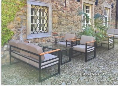 Coffee table LA MANGA