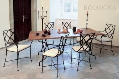 Dining table BOLOGNA