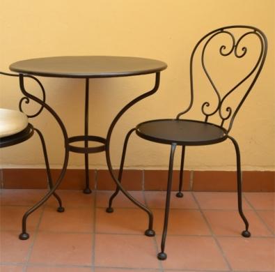 Garden table MONTPELIER