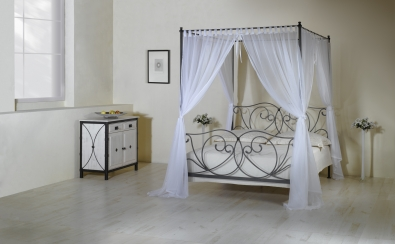 canopy bed Galicia