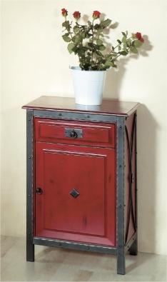 Cabinet 1-door
