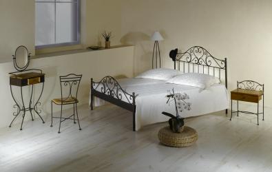 Bed MALAGA