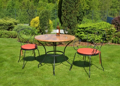 Garden table MONTPELIER XL