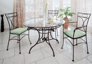 Dining table OHIO