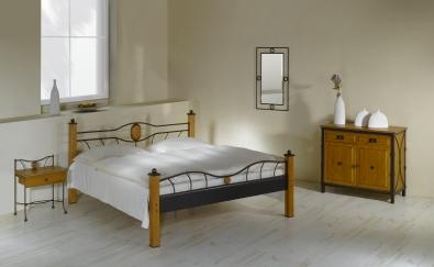 Bed STROMBOLI