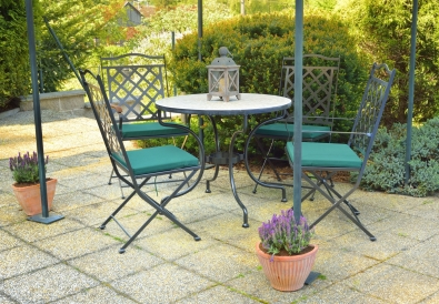 Garden table ST. TROPEZ