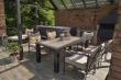 Gartenmöbel IRON-ART, Kollektion Langeais