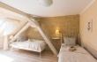Tagesbett aus Eisen Andalusia