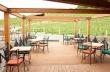 Gartenmöbel, Salabka Restaurant