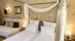 Wrought iron beds for hotels