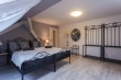 Einzelbetten aus Eisen Malaga