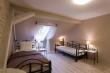 Einzelbett aus Eisen Alcatraz