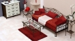 Daybed MALAGA with trundle