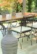 Garden chair VERSAILLES