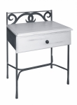 Night table GRANADA with drawer