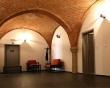 Schmiedemöbel im Sport- und Relaxcentrum Lihovar Tremosnice