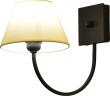 Wall lamp HOULGATE