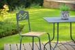 Garden chair LIVORNO