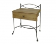 Night table THOLEN with drawer