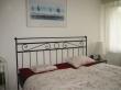 iron bed Romantik