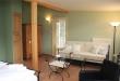 Meuble en fer forgé IRON - ART en hôtel Albergo Toscana