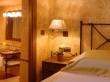 Meuble en fer forgé IRON - ART en hotel Mas Can Ros, Espagne